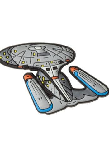 Star Trek Floppet (Enterprise D)