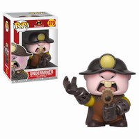 Pop! Disney: The Incredibles 2 - Underminer