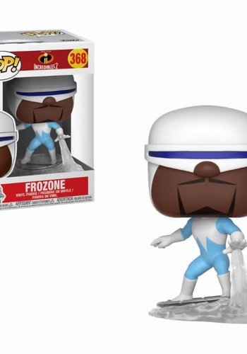 Pop! Disney: The Incredibles 2 - Frozone