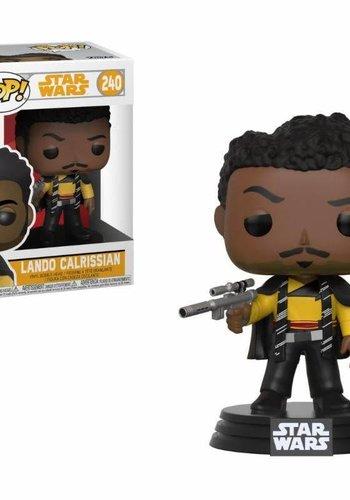 Pop! Star Wars: Han Solo Movie Lando Calrissian