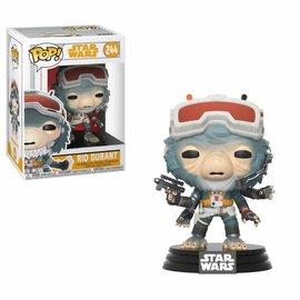 FUNKO Pop! Star Wars: Han Solo Movie - Rio Durant