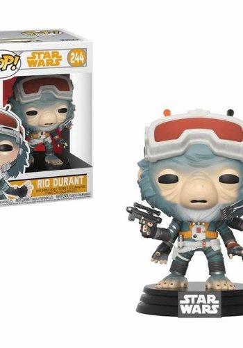 Pop! Star Wars: Han Solo Movie - Rio Durant