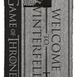 Hole In The Wall Game of Thrones: Welcome to Winterfell