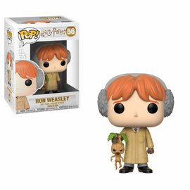 FUNKO Pop! Harry Potter: Ron Herbology