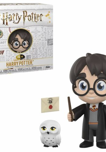 5 Star Harry Potter: Harry Potter Action Figure