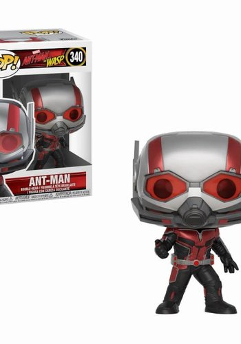 POP Marvel: Ant-Man and The Wasp - Ant-Man