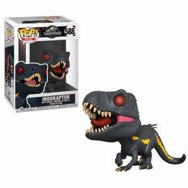 FUNKO Pop! Movie: Jurassic World 2 - Indoraptor