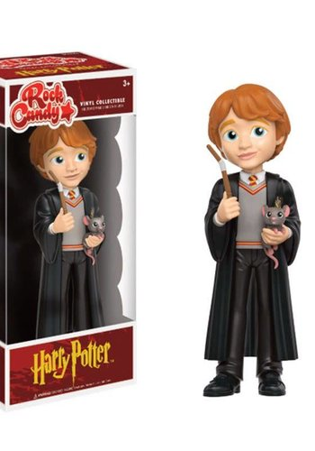 HARRY POTTER - Rock Candy Ron Weasley !