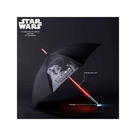 Beast Kingdom STAR WARS - Darth Vader Lightsaber Umbrella