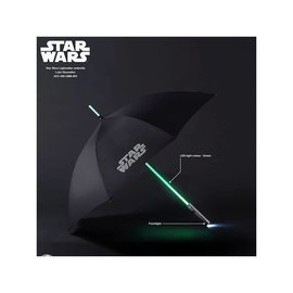 Beast Kingdom STAR WARS - Luke Skywalker Lightsaber Umbrella