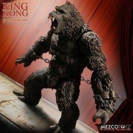 King Kong: King Kong of Skull Island 7 inch Action Figure