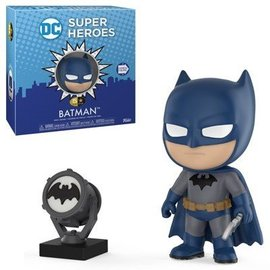 FUNKO 5 Star DC Comics: Batman Action Figure
