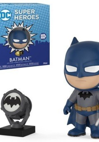 5 Star DC Comics: Batman Action Figure