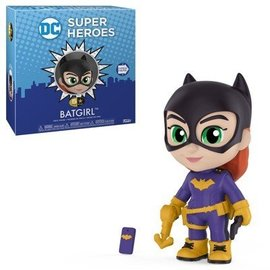 FUNKO 5 Star DC Comics: Batgirl Action Figure