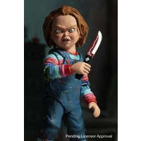 Chucky: Ultimate Chucky 7 inch Action Figure