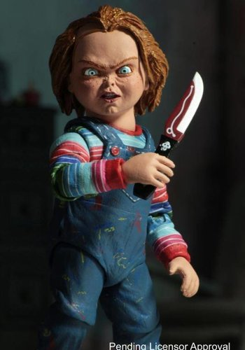 Chucky: Ultimate Chucky 7 inch Action Figure