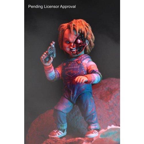 NECA Chucky: Ultimate Chucky 7 inch Action Figure