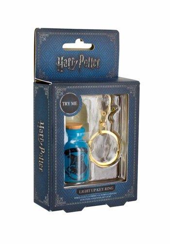 Harry Potter: Light Up Keychain Version 2