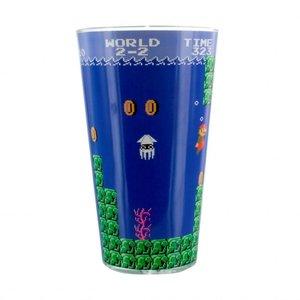 Paladone Super Mario Bros: Super Mario Bros Glass