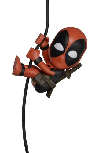 Marvel: Deadpool 2 inch Scaler