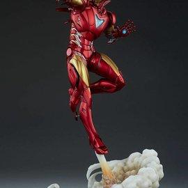 Sideshow Toys Marvel: Iron Man Extremis - Extremis Mark 2 - 1:5 Scale Statue