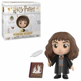 FUNKO 5 Star Harry Potter: Hermione Granger Action Figure