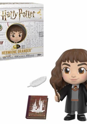 5 Star Harry Potter: Hermione Granger Action Figure