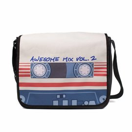 Geen Marvel: Guardians of The Galaxy - Mixtape Vol. 2 Messenger Bag