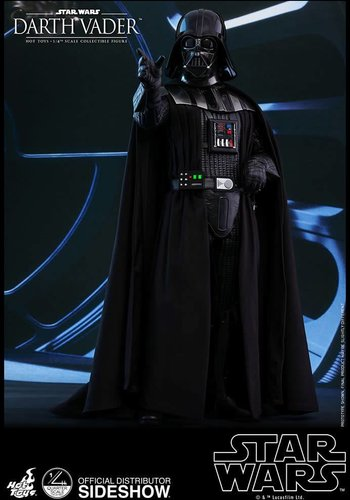 Star Wars: Return of the Jedi - Darth Vader 1:4 Scale Figure