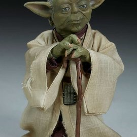 Sideshow Star Wars: Yoda - 1:6 Scale Figure