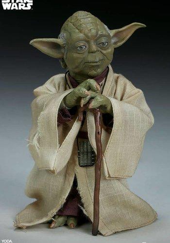 Star Wars: Yoda - 1:6 Scale Figure