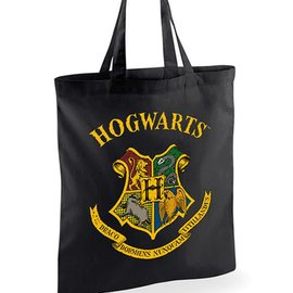 CID Harry Potter - Hogwarts BAG - BLACK