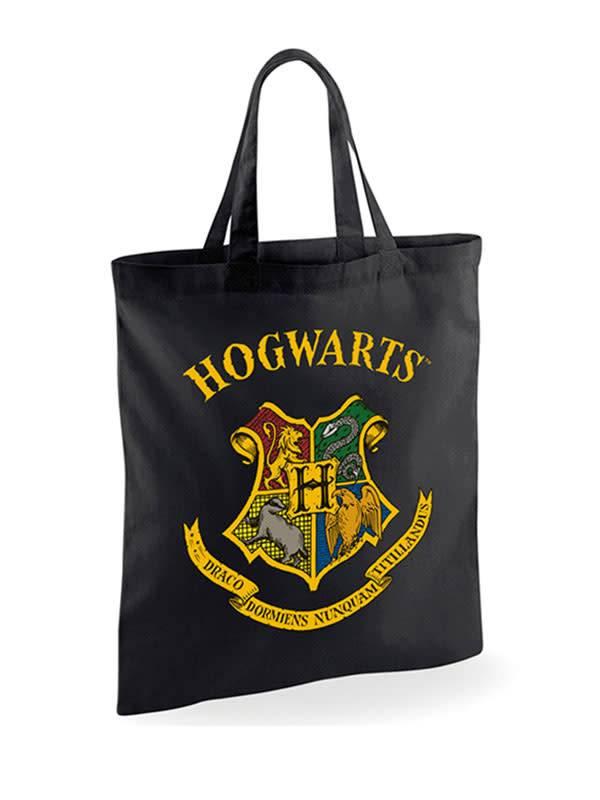 CID Harry Potter - Hogwarts BAG - BLACK