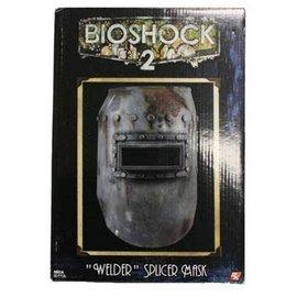 NECA Bioshock - Welder Splice Mask