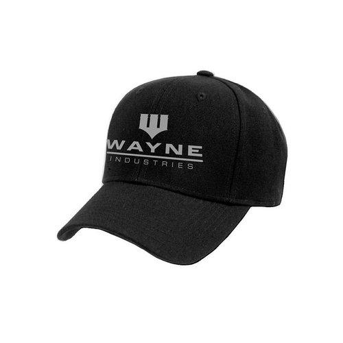 CID Batman - Wayne Industries Baseball Cap