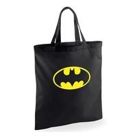 Batman - Logo Tote Bag Black