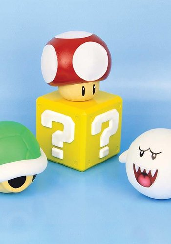Super Mario: Stress ball