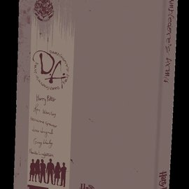 SD Toys Harry Potter: Dumbledore´s Army Light-Up Notebook
