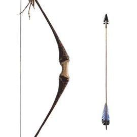 WETA Workshops Tomb Raider: Shadow of the Tombraider - Lara Croft's Bow and Arrow