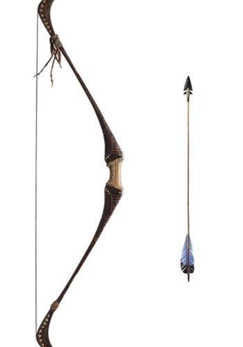 Tomb Raider: Shadow of the Tombraider - Lara Croft's Bow and Arrow