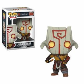 FUNKO Pop! Games: Dota 2 - Juggernaut