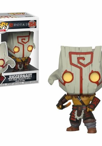 Pop! Games: Dota 2 - Juggernaut