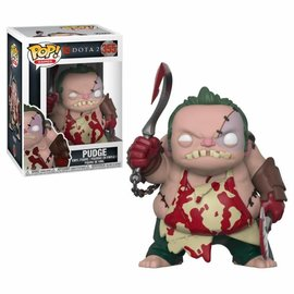 FUNKO Pop! Games: Dota 2 - Pudge