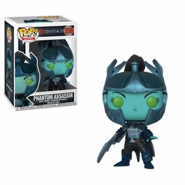 FUNKO Pop! Games: Dota 2 - Phantom Assassin