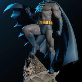 Sideshow Pre-Order : DC Comics: Super Powers Collection - Batman Maquette
