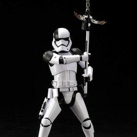 Kotobukiya Star Wars: First Order Stormtrooper Executioner Artfx+ PVC Statue