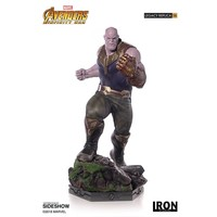 Marvel: Avengers Infinity War - Thanos 1:4 Scale Statue