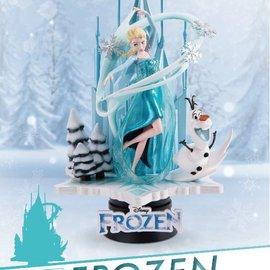 Beast Kingdom Disney: Frozen PVC Diorama