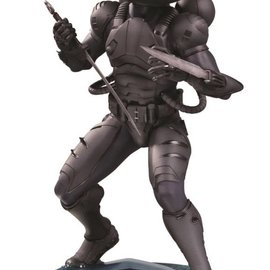 Diamond Direct DC Comics: Aquaman Movie - Black Manta 1:6 Scale Statue