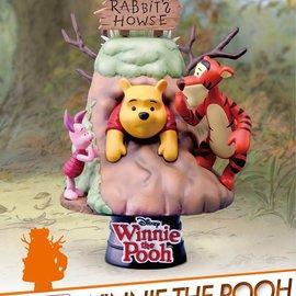 Beast Kingdom Disney: Winnie the Pooh PVC Diorama